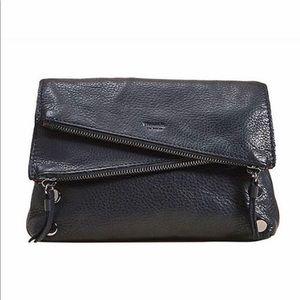 EUC Hammitt Dillon Small 6-Way Flap Crossbody Bag